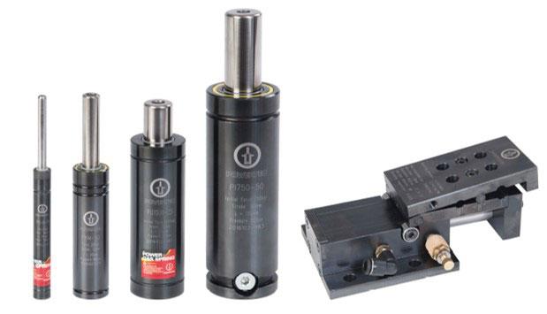 cilindros de nitrogenopowertec Bru y Rubio-y-agitador