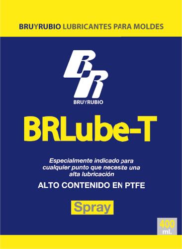 BRLube-T Lubricantes Bru y Rubio