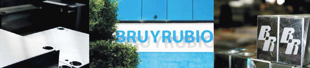 Bru y Rubio